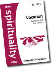 Cover: S 105 Vocation: Exploring Call and Identity
