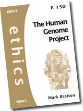 Cover: E 150 The Human Genome Project