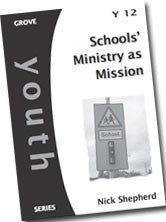 Y 12 Schools' Ministry as Mission