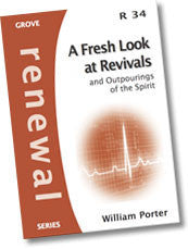 Cover: R 34 A Fresh Look at Revivals and Outpourings of the Spirit