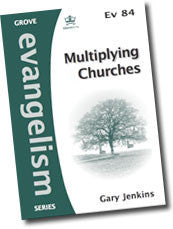 Cover: Ev 84 Multiplying Churches
