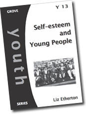 Cover: Y 13 Self-esteem and Young People