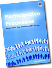 Cover: Z35 Participative Processes: Approaches That Involve and Transform