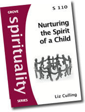 Cover: S 110 Nurturing the Spirit of a Child