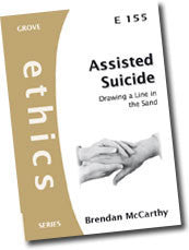 E 155 Assisted Suicide: Drawing a Line in the Sand