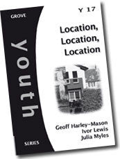 Cover: Y 17 Location, Location, Location