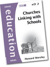 Cover: eD 2 Churches Linking with Schools