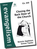 Cover: Ev 89 Closing the Back Door of the Church