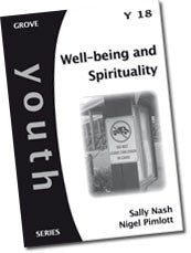 Cover: Y 18 Well-being and Spirituality
