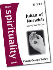 Cover: S 113 Julian of Norwich: Saying 'Yes' To God