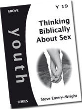 Cover: Y 19 Thinking Biblically About Sex