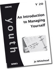 Cover: Y 20 An Introduction to Managing Yourself