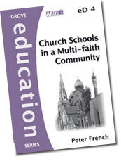 Cover: eD 4 Church Schools in a Multi-faith Community