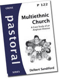 Cover: P 122 Multiethnic Church: A Case Study of an  Anglican Diocese