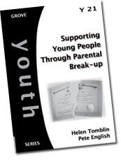Y 21 Supporting Young People Through Parental Break-up