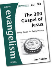 Ev 93 The 360 Gospel of Jesus: Every Angle for Every Person