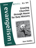 Cover: Ev 94 Growing Churches through House for Duty Ministry
