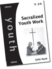Cover: Y 24 Sacralized Youth Work