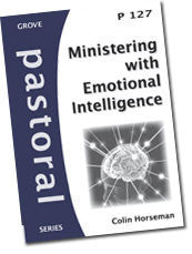 Cover: P 127 Ministering with Emotional Intelligence