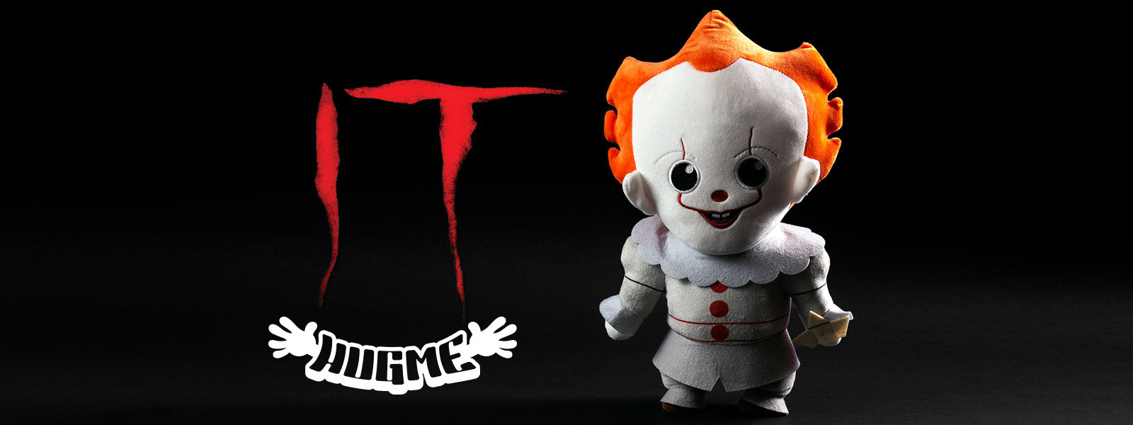 IT Pennywise Toys