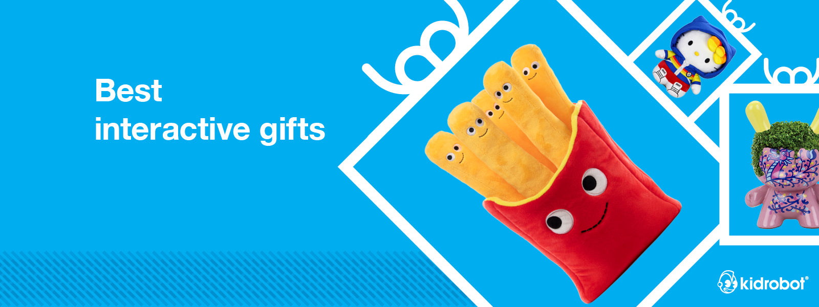 Kidrobot Gift Guide: Best Interactive Gifts and Toys