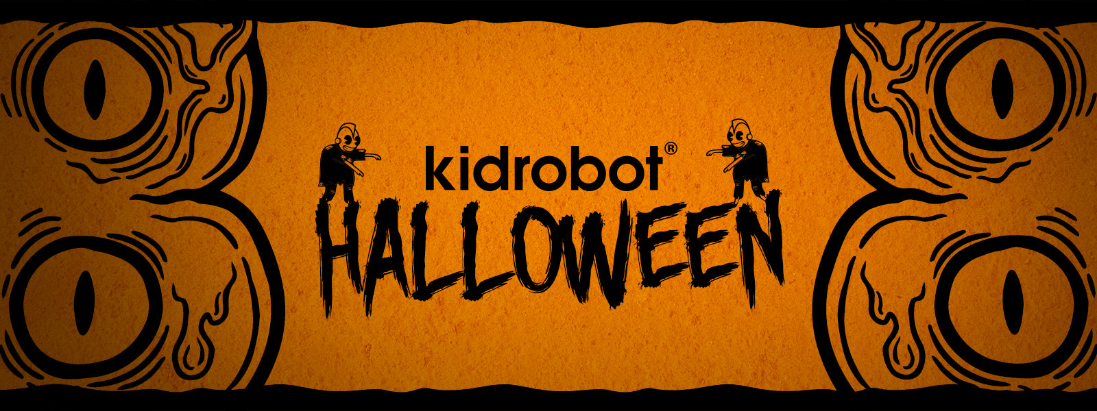 Halloween Toys & Collectibles from Kidrobot