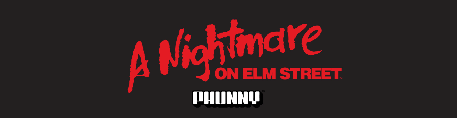 Nightmare on Elm Street Toys