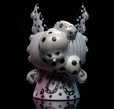 Spiritus Dea Gift with Purchase Dunny