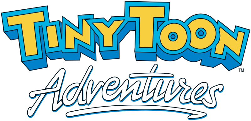 Tiny Toon Adventures x Kidrobot Art Toys