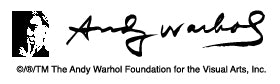 Andy Warhol Foundation