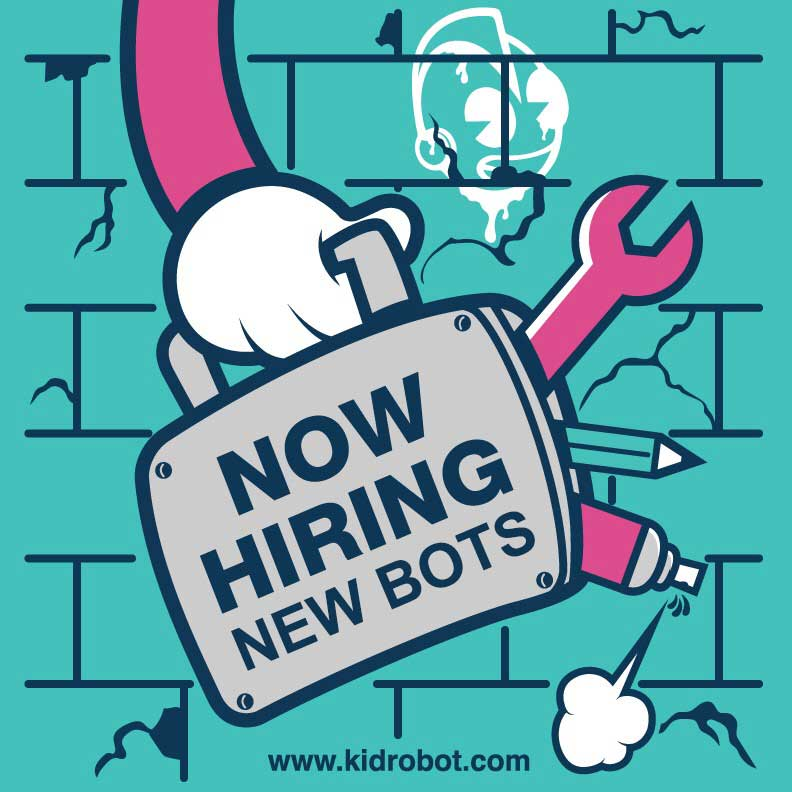 Work for Kidrobot - Kidrobot Jobs & Careers in Broomfield, CO