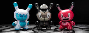 The Wild Ones Dunny Series at Kidrobot