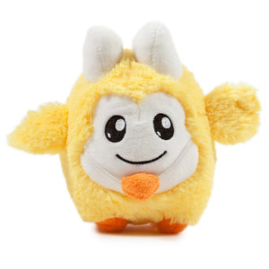 Chick Springtime Litton Plush by Frank Kozik - Kidrobot - Designer Art Toys