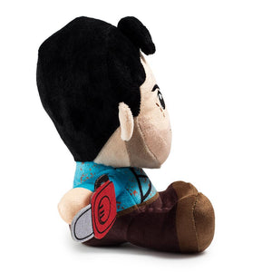 Army of Darkness Ash Williams Plush - Kidrobot - Designer Art Toys