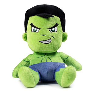100% Polyester - Marvel Hulk Plush