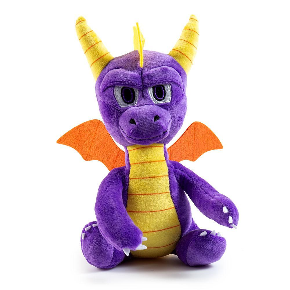 Spyro the Dragon Phunny Plush by Kidrobot - Kidrobot - Designer Art Toys