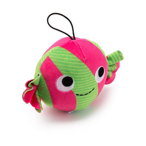 Yummy World Holly Hard Candy Plush - Kidrobot - Designer Art Toys