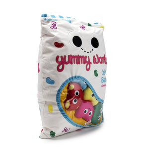 Yummy World Jeni and the Jelly Beans XL Interactive Plush - Kidrobot - Designer Art Toys