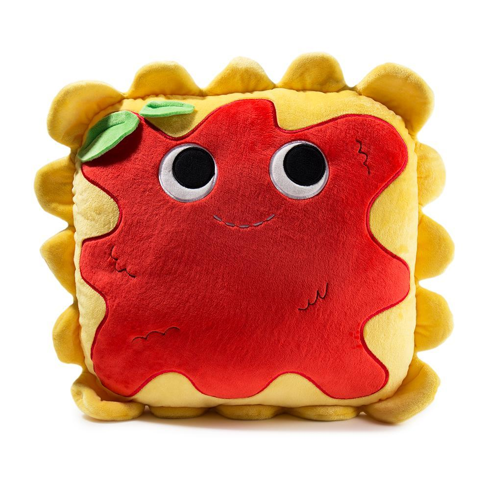 Yummy World Large Al Dente Ravioli Plush Pillow - Kidrobot - Designer Art Toys