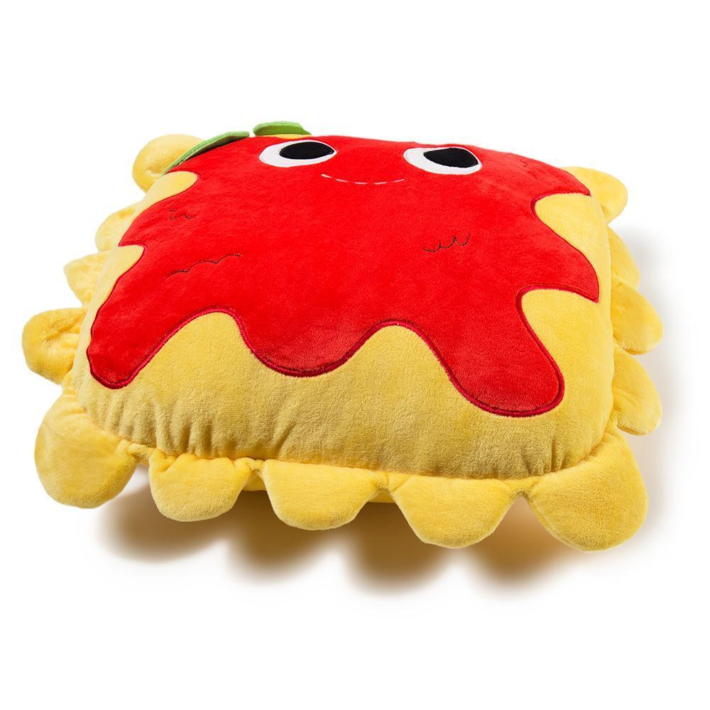 Yummy World Large Al Dente Ravioli Plush Pillow Kidrobot