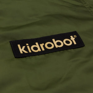 Godzilla 65th Anniversary Bomber Jacket by Kidrobot (Pre-Sale - Ships in December) - Kidrobot - Designer Art Toys