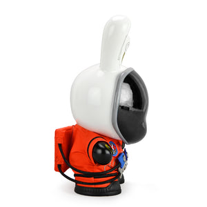 "The Stars My Destination 8"" Astronaut Dunny - ACES Edition (PRE-ORDER) - Kidrobot"