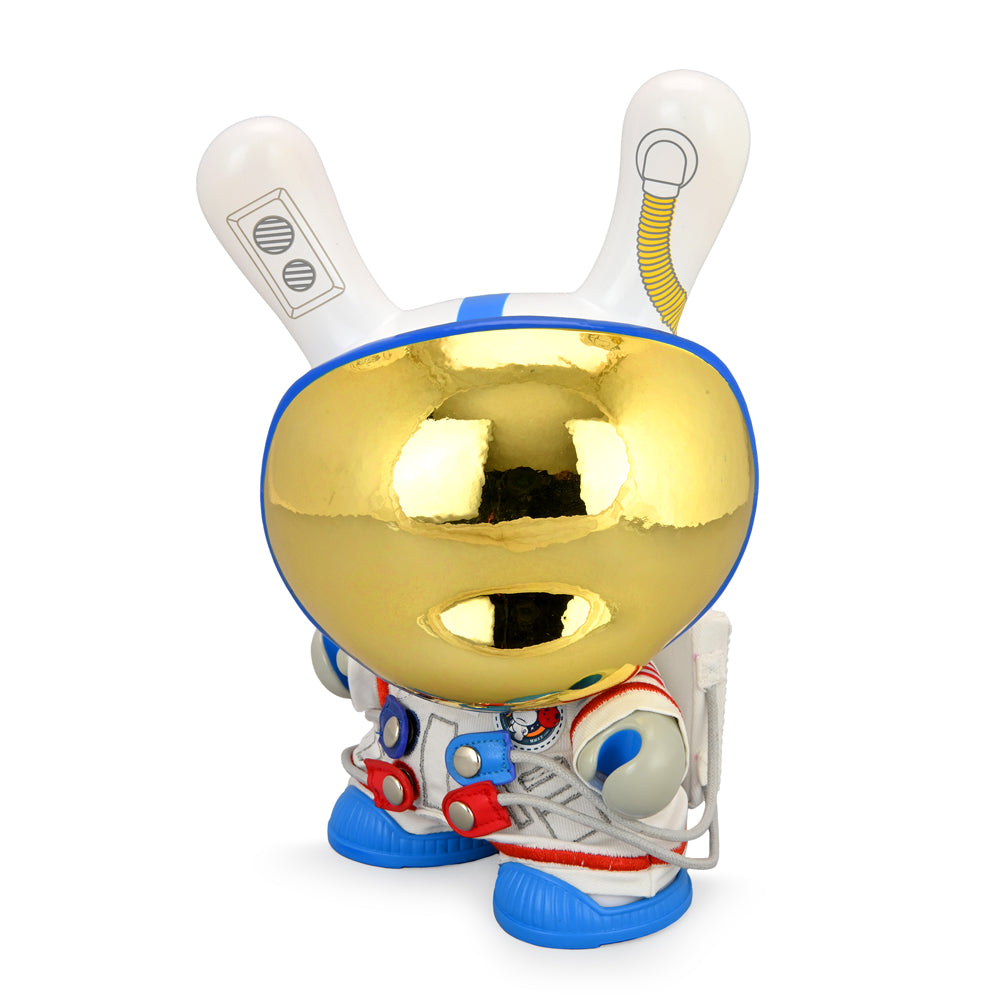 "The Stars My Destination 8"" Astronaut Dunny - EVA Edition (PRE-ORDER)"