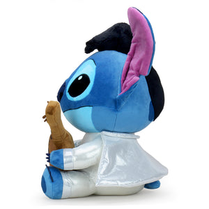 "Lilo and Stitch Elvis Stitch 16"" HugMe Vibrating Plush (PRE-ORDER) - Kidrobot - Designer Art Toys"