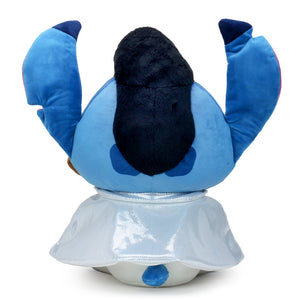 "Lilo and Stitch Elvis Stitch 16"" HugMe Vibrating Plush - Kidrobot - Designer Art Toys"