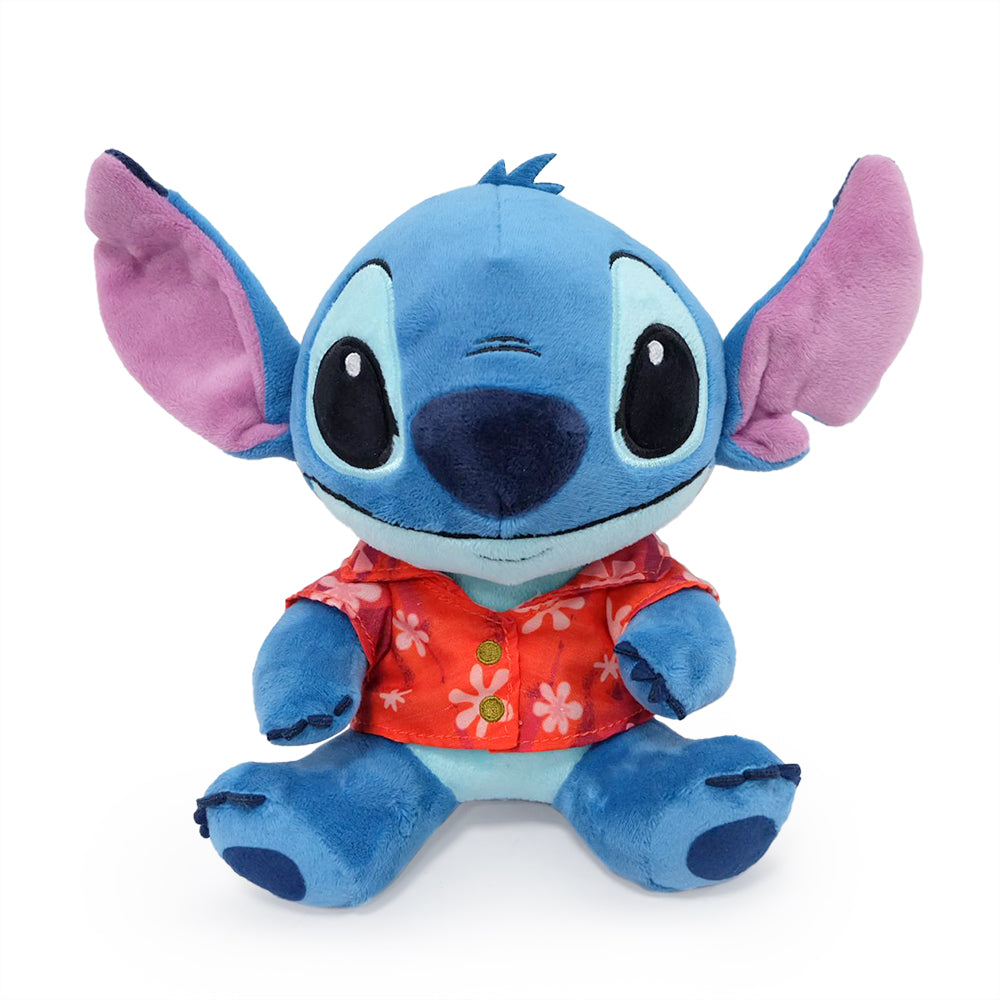 Lilo and Stitch Hawaiian Stitch Phunny Plush (PRE-ORDER)