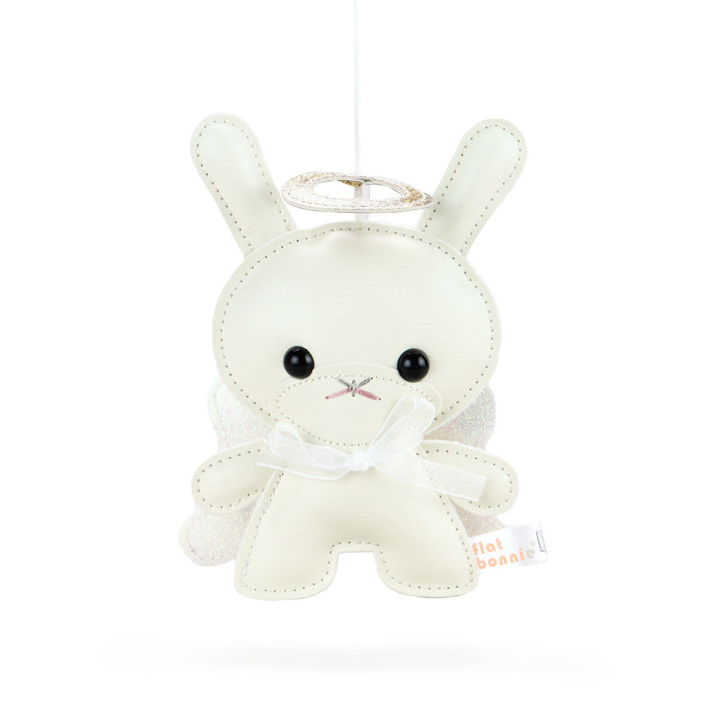 "Annual 2020 Holiday Dunny 5"" Ornament - Twinkle Edition - Kidrobot - Designer Art Toys"