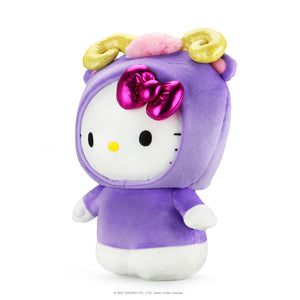 Kidrobot Hello Kitty® Zodiac Interactive Plush - ARIES Edition (PRE-ORDER) - Kidrobot