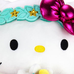 Kidrobot Hello Kitty® Zodiac Medium Plush - VIRGO Edition (PRE-ORDER) - Kidrobot
