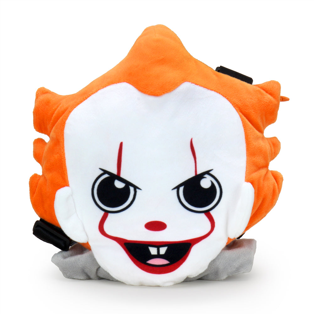 IT Pennywise Plush Phunny Pack - Kidrobot - Designer Art Toys